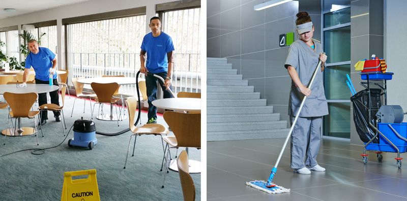 cleaning services Melbourne prices