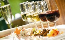 Guide to Matching Wine with Food
