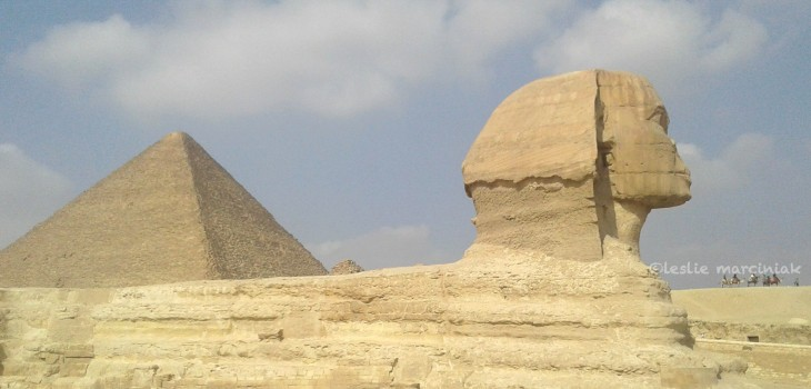 Top Reasons to Visit Egypt